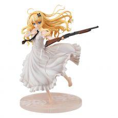 Combatants Will Be Dispatched PVC Soška 1/7 Alice Kisaragi Light Novel Ver. 21 cm