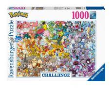 Pok?mon Challenge Jigsaw Puzzle Group (1000 pieces)