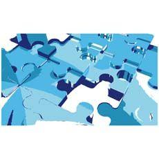 Puzzle a jiné skládačky