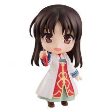 The Saint's Magic Power is Omnipotent Nendoroid Akční Figure Sei Takanashi 10 cm