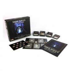Dark Souls The Card Game Expansion Seekers of Humanity Anglická Verze