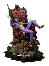 DC Comic Maketa The Joker 52 cm