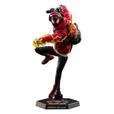 Spider-Man: Miles Morales Videogame Masterpiece Akční Figure 1/6 Miles Morales Bodega Cat Suit 29cm