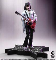 Tony Iommi Rock Iconz Soška 1/9 Limited Edition 22 cm