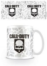 Call of Duty Hrnek Logo