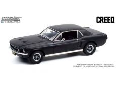 Creed (2015) Kov. Model 1/18 1967 Ford Mustang Coupe