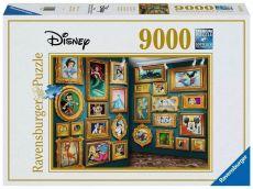 Disney Jigsaw Puzzle Disney Museum (9000 pieces)