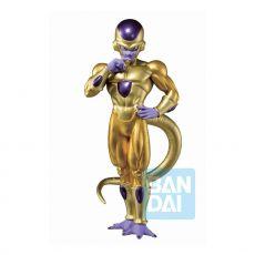 Dragon Ball Super Ichibansho PVC Soška Golden Frieza (Back To The Film) 20 cm