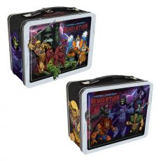 Masters of the Universe: Revelation Tin Tote Heroes And Villains
