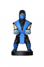 Mortal Kombat Cable Guy Sub Zero 20 cm