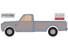 Texas Chainsaw Massacre Kov. Model 1/24 1971 Chevrolet C-10