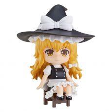 Touhou Project Nendoroid Swacchao! Figure Marisa Kirisame 9 cm