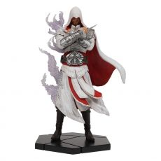 Assassins Creed Brotherhood Animus Kolekce PVC Soška Master Assassin Ezio 25 cm