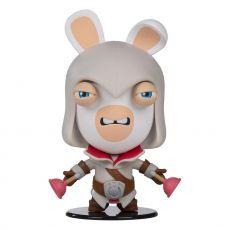 Assassins Creed / Raving Rabbid Ubisoft Heroes Kolekce Chibi Figure Rabbid Ezio 10 cm