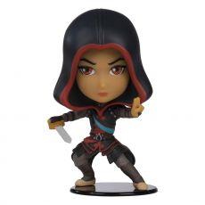 Assassins Creed Ubisoft Heroes Kolekce Chibi Figure Shao Jun 10 cm