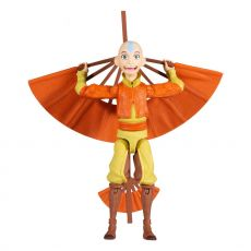 Avatar: The Last Airbender Akční Figure Combo Pack Aang with Glider 13 cm