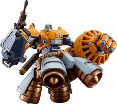 Cyberbots Full Metal Madness Moderoid Plastic Model Kit B-Riot 11 cm