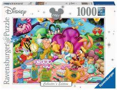 Disney Collector's Edition Jigsaw Puzzle Alice in Wonderland (1000 pieces)