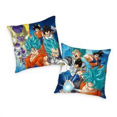 Dragon Ball Super Polštář Characters II 40 x 40 cm