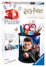 Harry Potter 3D Puzzle Penál Holder (54 pieces)
