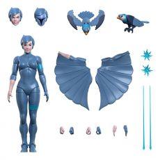 SilverHawks Ultimates Akční Figure Steelheart 18 cm