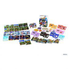 Sonic The Card Game Anglická Verze