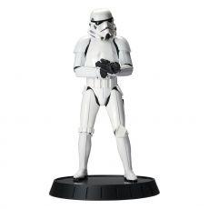 Star Wars Episode IV Milestones Soška 1/6 Stormtrooper 30 cm