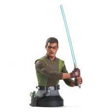Star Wars Rebels Bysta 1/6 Kanan Jarrus 15 cm