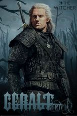 The Witcher Plakát Pack Geralt of Rivia 61 x 91 cm (5)