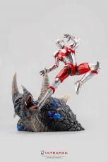 Ultraman Soška 1/4 Ultraman vs Black King 61 cm