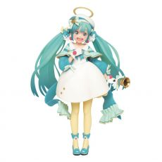 Vocaloid PVC Soška Hatsune Miku 2nd Season Winter Verze 18 cm