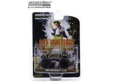 Ace Ventura When Nature Calls (1995) Kov. Model 1/64 1989 Chevrolet S-10