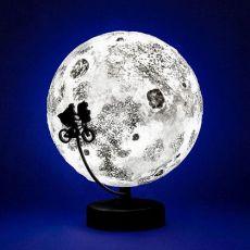 E.T. the Extra-Terrestrial Náladová Light Moon 20 cm