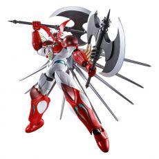 Getter Robo Arc Soul of Chogokin Kov. Akční Figure GX-99 Getter Robot Arc 19 cm