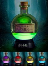 Harry Potter Colour-Changing Náladová Lampa Polyjuice Potion 20 cm