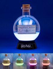 Harry Potter Colour-Changing Náladová Lampa Polyjuice Potion 14 cm