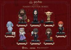 Harry Potter Mini Egg Attack Figure 8 cm Sada (8)