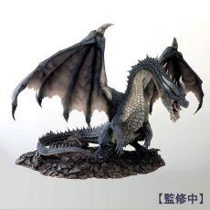 Monster Hunter PVC Soška CFB Creators Model Fatalis 32 cm