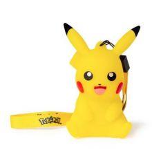Pok?mon Light-Up Figure Pikachu 9 cm