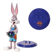Space Jam 2 Bendyfigs Ohebná Figure Bugs Bunny 19 cm