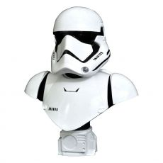 Star Wars Episode VII Legends in 3D Bysta 1/2 First Order Stormtrooper 25 cm