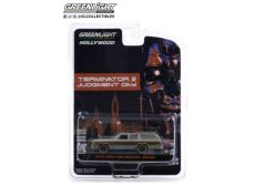 Terminator 2 Judgment Day (1991) Kov. Model 1/64 1980 Ford LTD Country Squire