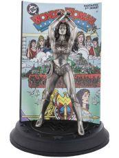 DC Comics Pewter Collectible Soška Wonder Woman Volume 2 #1 Limited Edition 22 cm