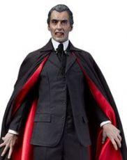 Dracula Premium Format Soška Dracula (Christopher Lee) 56 cm