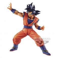 Dragon Ball Super Maximatic PVC Soška The Son Goku VI 20 cm