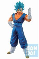 Dragon Ball Z Ichibansho PVC Soška Vegito (Super Saiyan God Super Saiyan) 25 cm