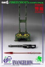 Evangelion: New Theatrical Edition Robo-Dou Příslušenství Pack for Akční Figures