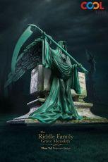 Harry Potter Soška The Riddle Family Gravestone 35 cm