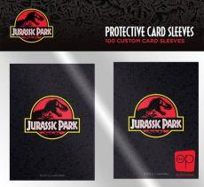 Jurassic Park Card Sleeves Standard Velikost (100)
