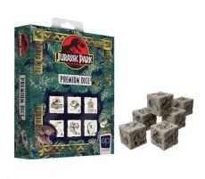 Jurassic Park Premium Dice Set 6D6 (6)